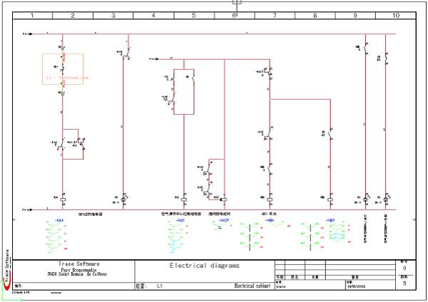 How Do I Create A Schematic Drawing Designspark Support